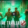 Ghostbusters Reboot Looks Like Sexism Ain't Dead!