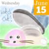 Hidden Rabbit Illustration for 30 Days Wild