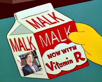 Steven Malk